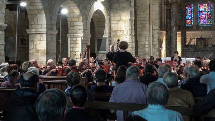 L'orchestre Arioso